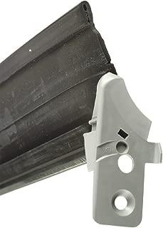 Junta de puerta de goma original Bosch Siemens 00298534