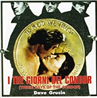 Three Days of Condor by Dave Grusin