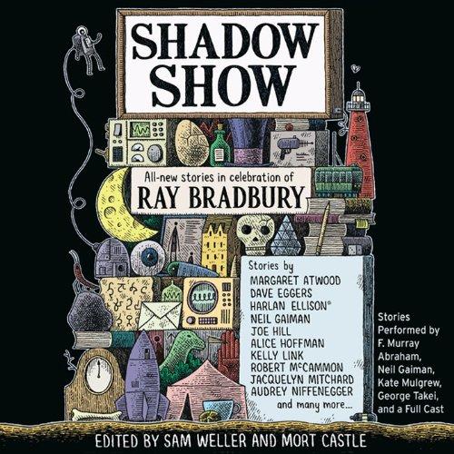 『Shadow Show』のカバーアート