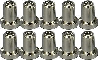 Sourcingmap O-ring in gomma nitrile rotonda guarnizione diametro esterno 18/mm confezione da 50 diametro interno 11/mm larghezza 3.5/mm
