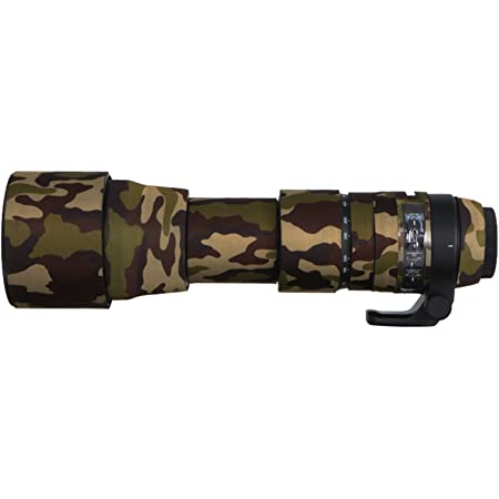 Selens Neopren Kamera Objektiv Abdeckung Für Sigma Kamera