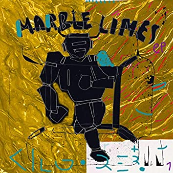 Marble Limes EP (1)