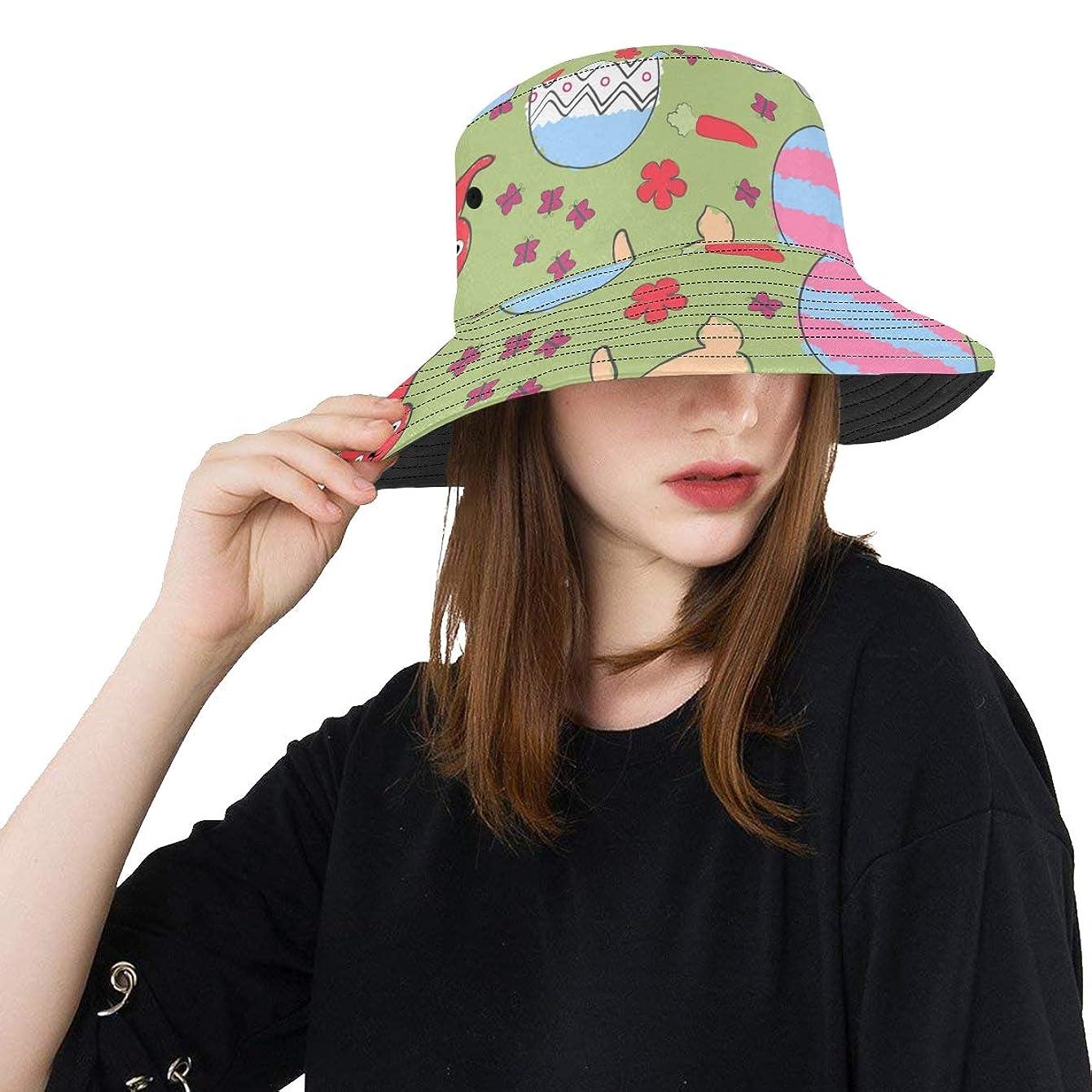 時折議論するディスコJKDLER Uvカット帽子 かわいいクマや美しい花 バケットハット サンバイザー 日よけ 日焼け止め レディース 女子 綿 つば広 おしゃれ 折りたたみ 春夏 ストローハット アウトドア 旅行 トラベル 紫外線対策 遮光 吸汗速乾 小顔効果抜群