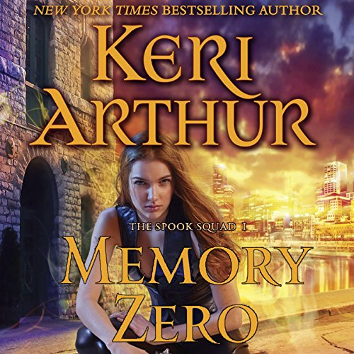 Memory Zero cover art