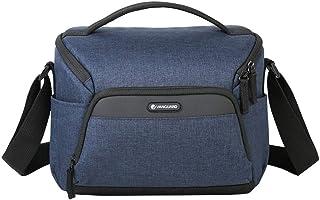 Vanguard Unisex's Vesta Aspire 25 NV Camera Shoulder Bag, Blue, Small-Medium