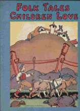 Folk tales children love.