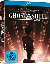 Ghost in the Shell 2.0 - Blu-ray (Mediabook)