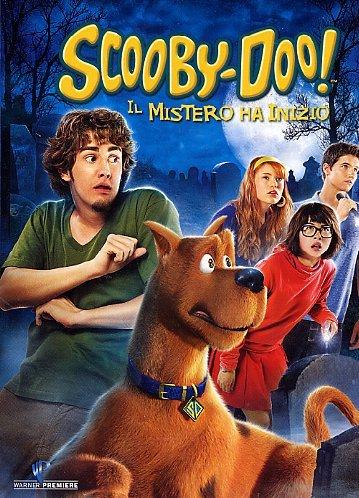 Scooby-Doo! Il Mistero Ha Inizio
