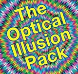 The Optical Illusion Pack by Sacks, Janet (2013) Hardcover