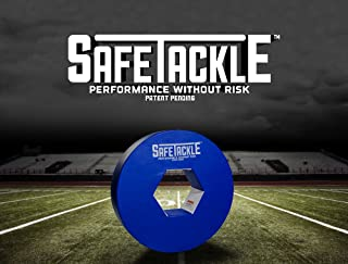 safetackle tackle wheel
