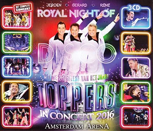 Toppers in Concert 2016 - Roya