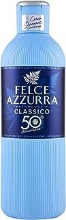 "Paglieri: ""Classico"" Bath & Shower, ""Felce Azzurra"" Line - 21.98 Fluid Ounces (650ml) [ Italian..."