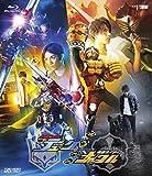 鎧武/ガイム外伝 仮面ライダーデューク/仮面ライダーナックル[Blu-ray/ブルーレイ]