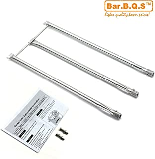 Bar.b.q.s Replacement 7506 Stainless Steel 3 Burner Tube Set for Weber Genesis Series, Weber Genesis Gold B and C and Weber Platinum B and C Grills Prior to 2002, Lowes