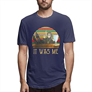 Olenna Tyrell It was Me Fashion Particular Design T-Shirt for Men