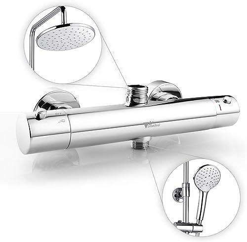 Mejor calificado en Grifos de ducha y reseñas de producto útiles - Amazon.es