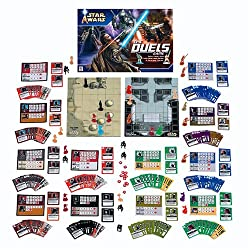 best star wars board games epic duels