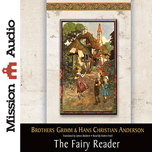 The Fairy Reader  Audiolibri