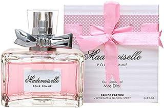 Mirage Diamond Collection Mademoiselle Eau de Parfum, 100ml