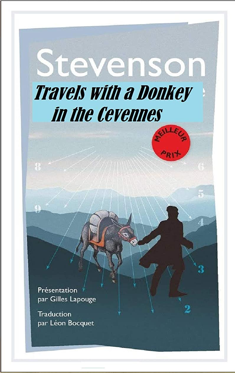 ファイアル教育学オペラvTravels With a Donkey in the Cévennes (English Edition)