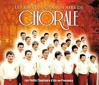 100 Plus Grands Airs De Chorale
