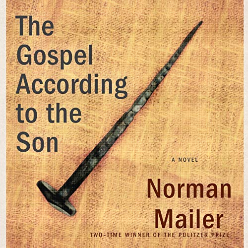 The Gospel According to the Son cover art