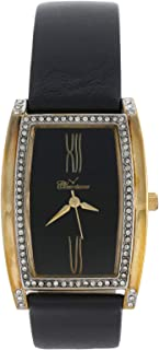 Charisma Casual Watch for WomenLeather B and, Analog, C5631
