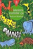 Histoires comme ça - Hachette Jeunesse - 01/01/1998