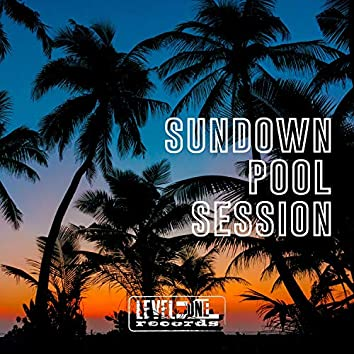 Sundown Pool Session
