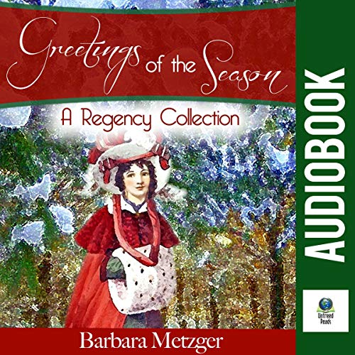 Greetings of the Season and Other Stories cover art