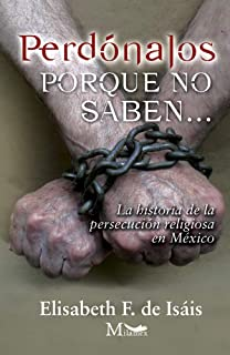 Forgive them for they do not know...: The history of the religious persecution in Mexico (English Edition)