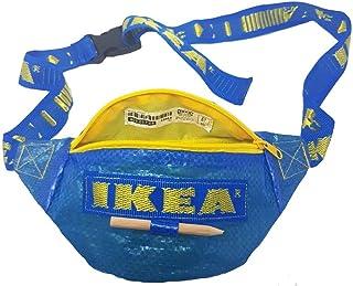 The IKEA Fanny Pack Bag Holder Festival Urban Fashion Bum Bag Waist Pack Streetwear