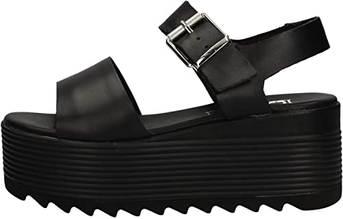 CULT Queen Sandal 2794 Leather negro