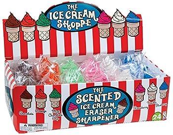 Best ice cream eraser Reviews