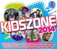 Kidszone 2014