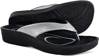 comfortable stylish flip flops