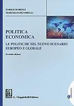 Permalink to Politica economica. Le politiche nel nuovo scenario europeo e globale. Ediz. ampliata PDF