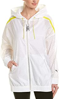 Chase Woven Jacket
