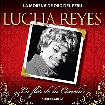 Serie Regresa: La Flor de la Canela, Vol. 1