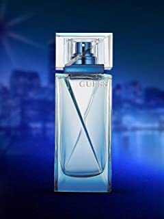 Guess Perfume  - Guess Night - perfume for men - Eau de Toilette, 100 ml