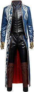 vergil cosplay dmc