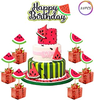 Best watermelon cake candles Reviews