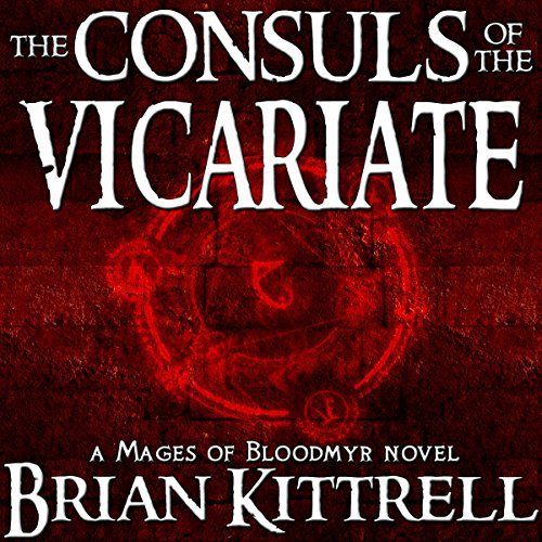 The Consuls of the Vicariate cover art