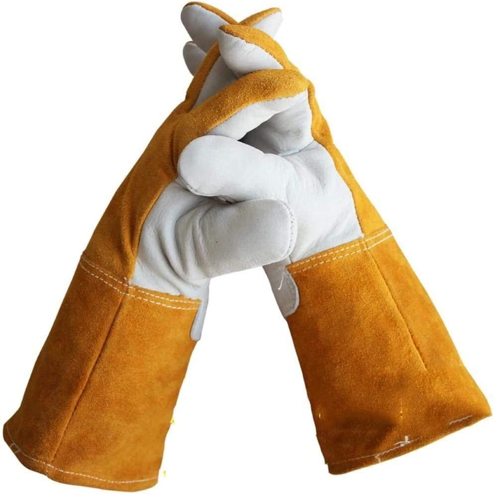 Philadelphia Mall Welding Gloves Leather Glove Ranking TOP15 Forge
