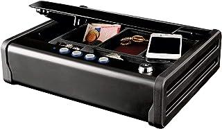 SentrySafe Lock Boxes (MLD08E) fire chests,safes, 0.08 cu feet Black