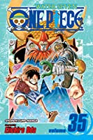 One Piece, Vol. 35 (35)