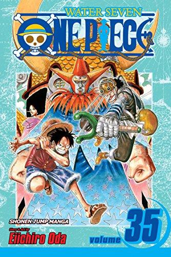One Piece Volume 35