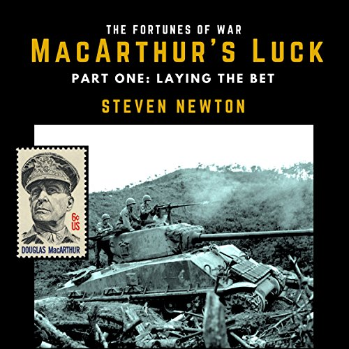 MacArthur's Luck, Part One: Laying the Bet Titelbild