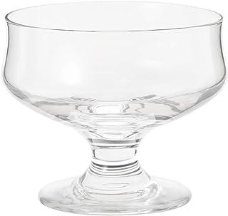 東洋佐々木ガラス アイスクリームグラス アロマ 285ml 54個セット (ケース販売) 日本製 35003HS-1ct