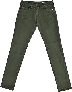 (ガス ジーンズ) GAS jeans SAX TAPE メンズ スキニースリムジーンズ インディゴ [並行輸入品]